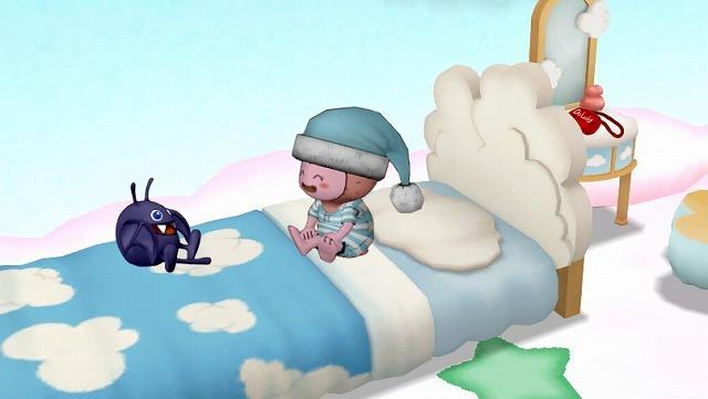 ぷくみの夢冒険 相方をみつけよう