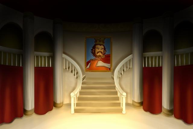 グランゼドーラ劇場のオペラ